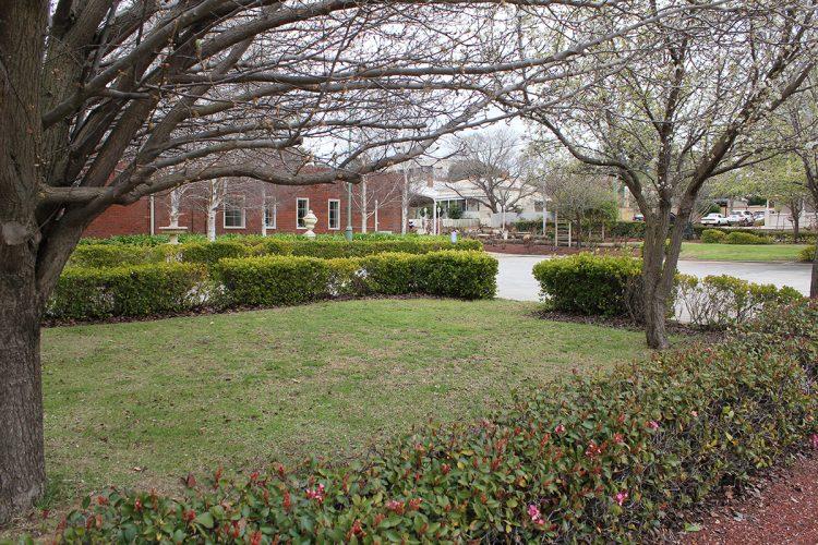 Dawsons Funeral Services Garden
